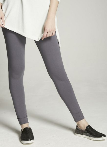 Mint Velvet Smoke Legging