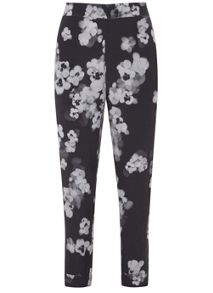 Mint Velvet Ashley Print Sports Pant
