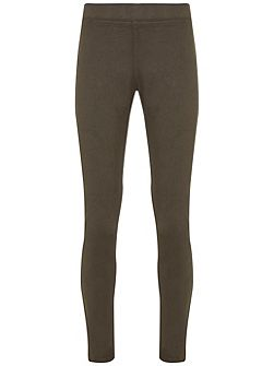 Lexington Khaki Jegging