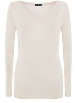 Powder Long Sleeve Layering Tee