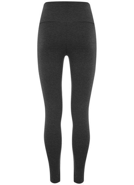 Mint Velvet Charcoal Legging