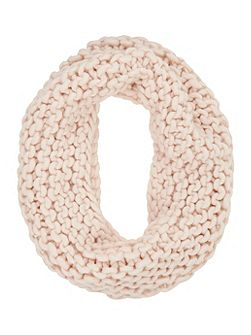 Powder Oversized Chunky Knit Snood