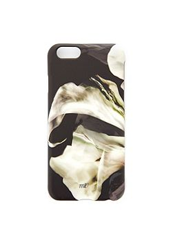 Martha Print Iphone 6 Case