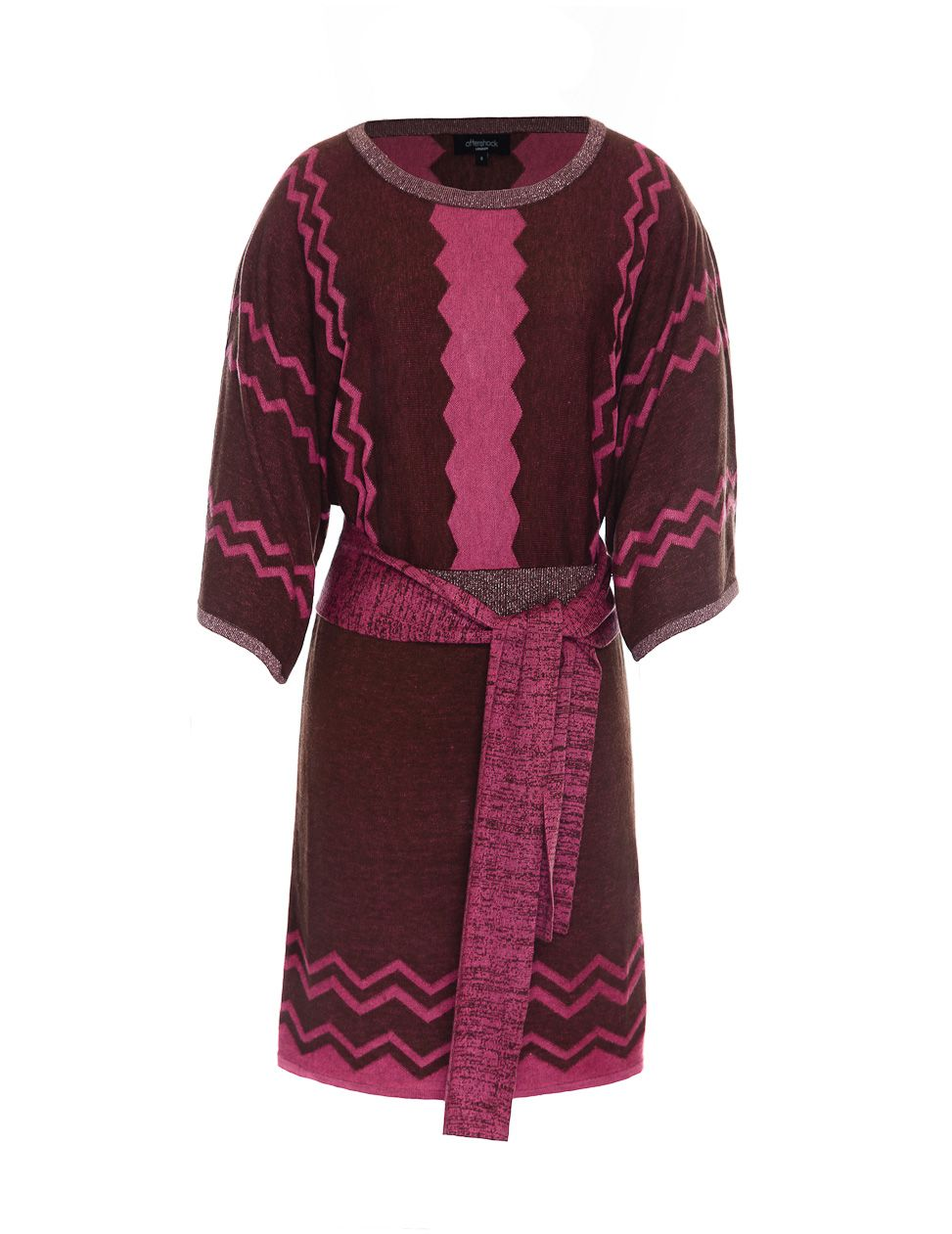 Tudina sweater dress