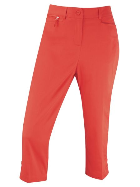 Seraphina crop trousers