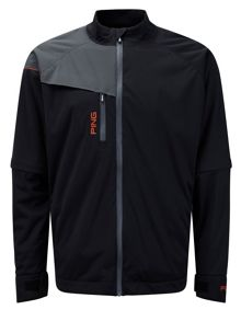 Altitude waterproof jacket