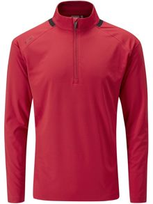 Ping Largo 1/4 zip jumper