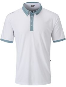 Ping Gilden Heather Polo