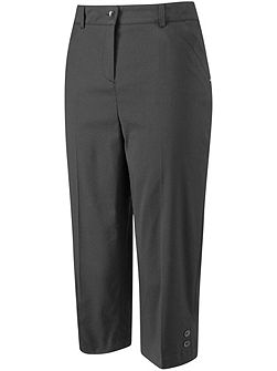 Kenley Cropped Trouser