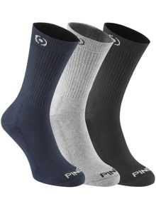 Ping Mitchell 3 Pack Sock