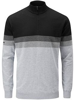 Pearce Lined Sweater