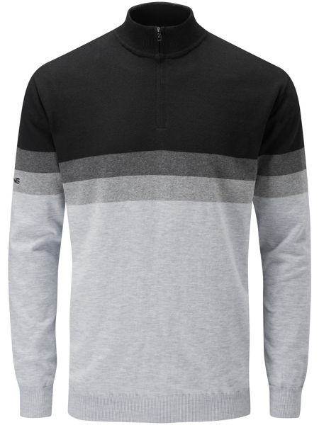 Ping Pearce Lined Sweater