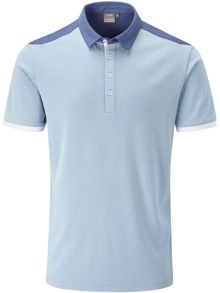 Ping Easton Block Polo