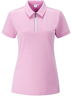 Noa Short Sleeve Polo