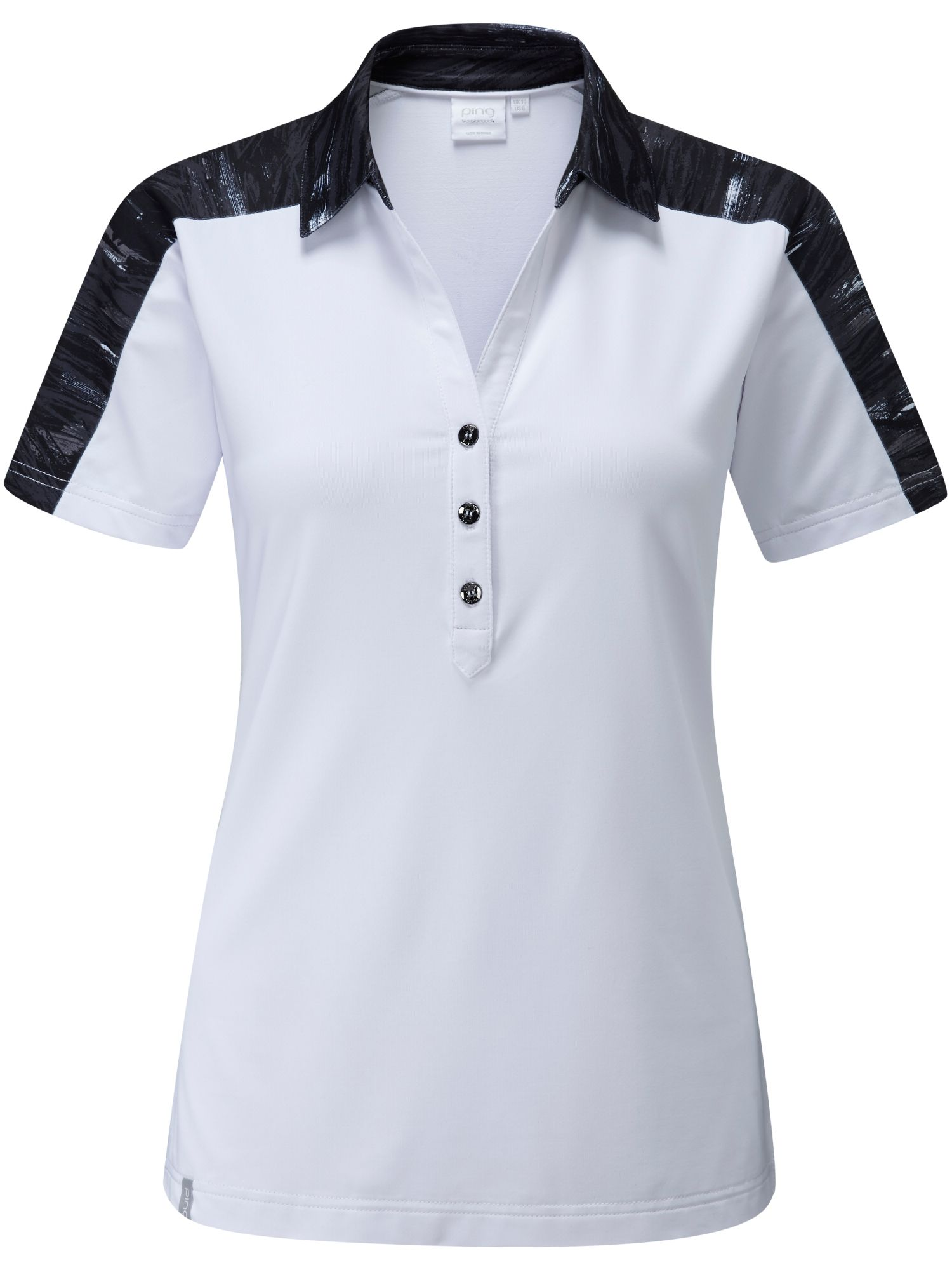 Ping Willow Polo, White