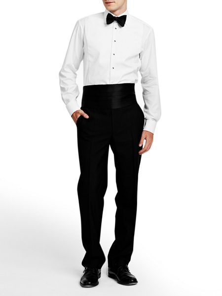 Thomas Pink Marcella Evening Super Slim Fit Shirt