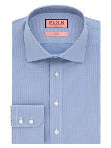 Thomas Pink Kirckpatrick check shirt