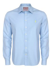 Thomas Pink Drake plain long sleeve shirt