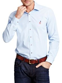 Thomas Pink Phillip Plain Classic Fit Shirt