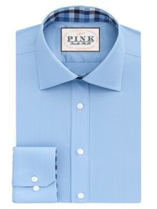 Thomas Pink Murrary Plain Classic Fit Shirt