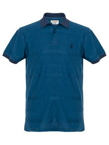 Thomas Pink Emery Texture Polo Shirt