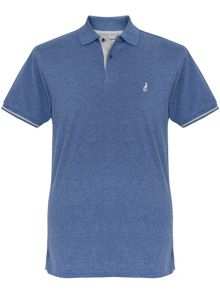 Thomas Pink Wells Plain Polo Shirt