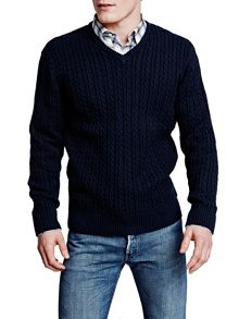 Thomas Pink Butterfield Jumper