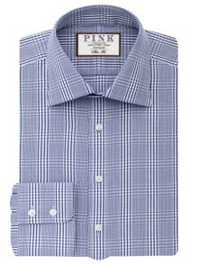 Thomas Pink Humphrey Check Slim Fit Bc