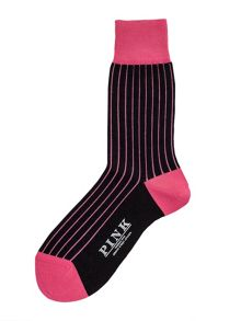 Thomas Pink Tenby Socks