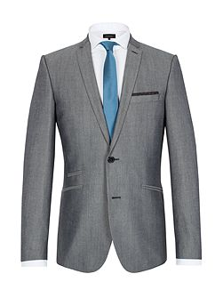 Men's Limehaus Tonic Single Breasted Suit Jacket
