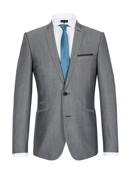 Limehaus Tonic Single Breasted Suit Jacket