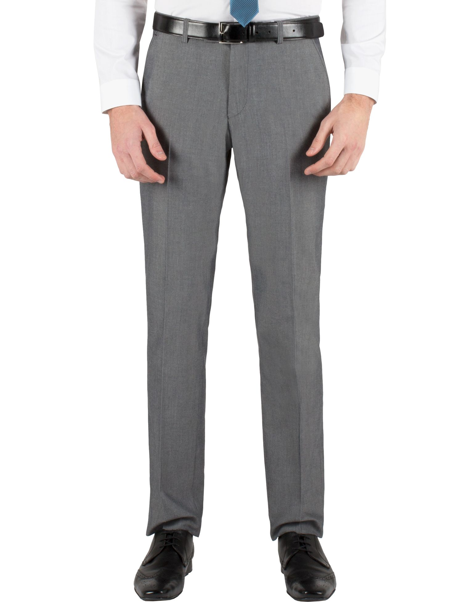 Tonic formal suit trousers