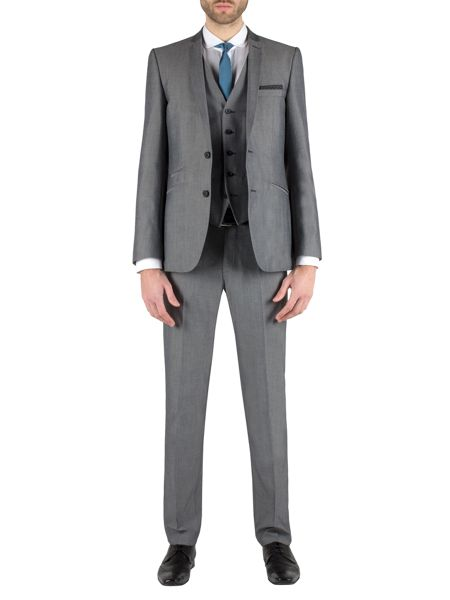 Limehaus Tonic Formal Suit Trousers
