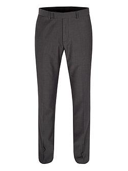 Micro design formal suit trousers