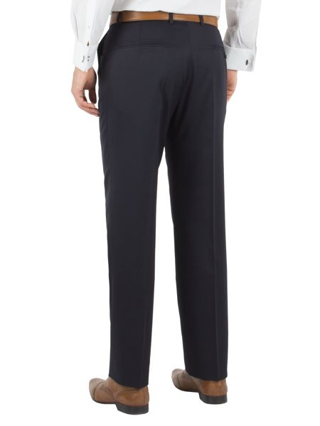Pierre Cardin Twill formal suit trousers