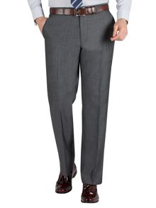 Pierre Cardin Plain Classic Fit Suit Trousers