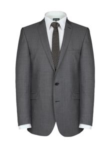 Racing Green Grey Tonic Jacket