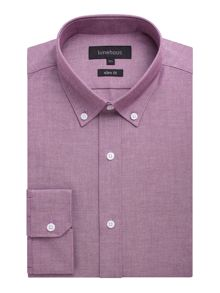 Mulberry oxford shirt