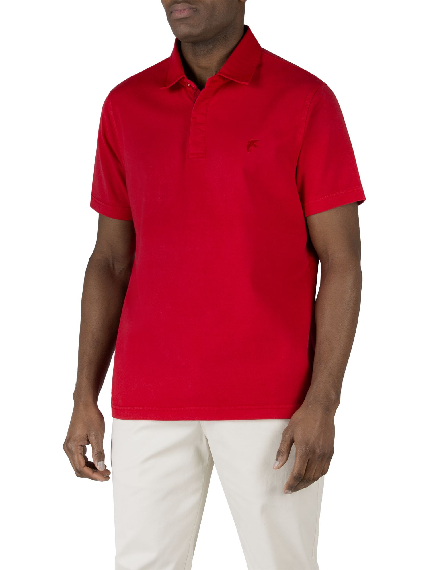 Thameside short sleeve rugby shirt