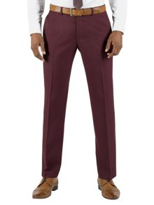Alexandre of England Tonic regular fit formal suit trouser