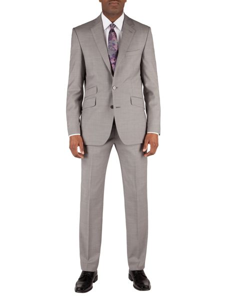 Alexandre of England Notch lapel suit jacket