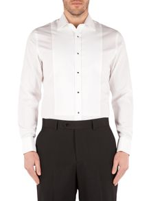 Alexandre of England White dress shirt