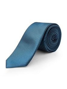 Limehaus Self Stripe Tie