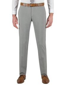 Puppytooth formal suit trousers