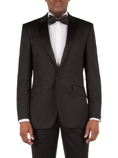 Alexandre of England Argyle Dinner Jacket