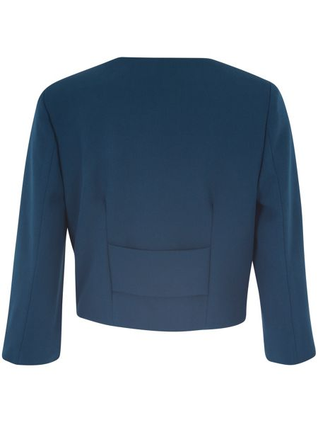 Almari Notch Tab Back Jacket