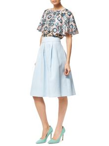 Traffic People Daisy Do - Prom Skirt