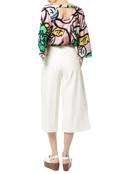 Traffic People Penelope Pitstop - Culottes
