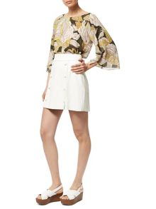 Traffic People Penelope Pitstop - Marching Band Skirt
