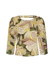 Traffic People Sentimental Summers - Whimsical Top